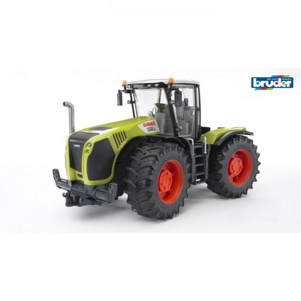 BRUDER 03015 - Claas Xerion 5000