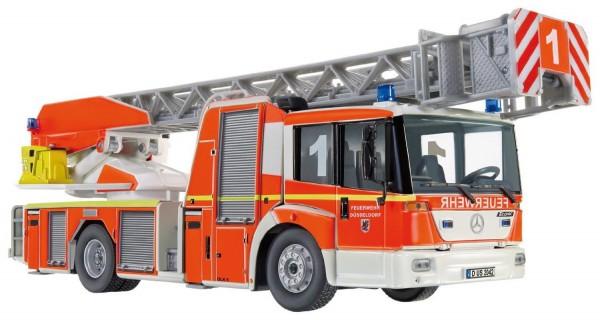 WIKING 7333 - Feuerwehr DL-32 (MB-Econic) Düsseldorf