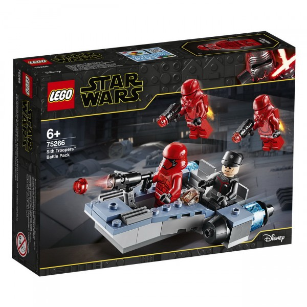 LEGO Star Wars - Sith Trooper Battle Pack (75266)