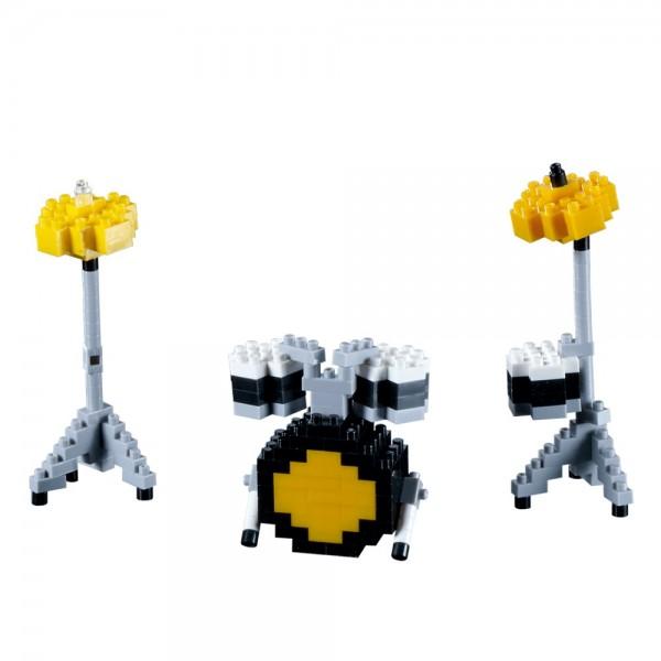 BRIXIES - Schlagzeug (200.116)