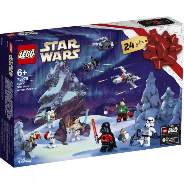 LEGO Star Wars 75279 - Adventskalender 2020