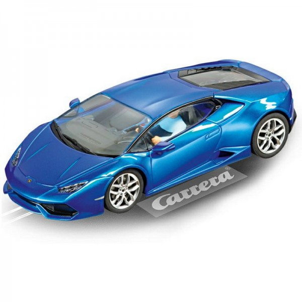 Carrera digital 132 - Lamborghini Huracan LP610-4 (30747)