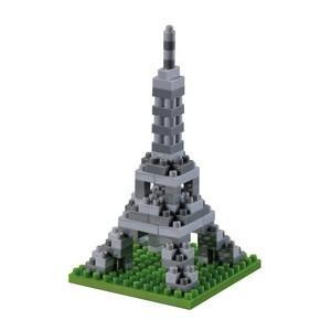 BRIXIES Paris - Eiffelturm klein (200.151)