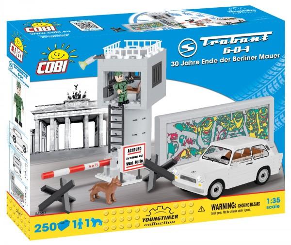 COBI - Trabant 601 Berliner Mauer (24557) - Bausteine kaufen