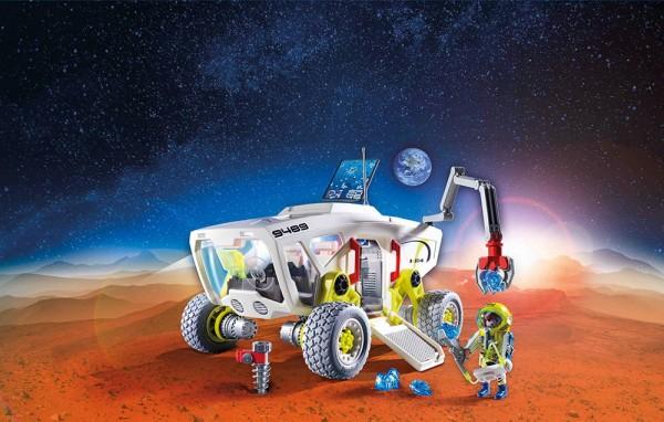 Playmobil 9489 - Mars-Erkundungsfahrzeug Space