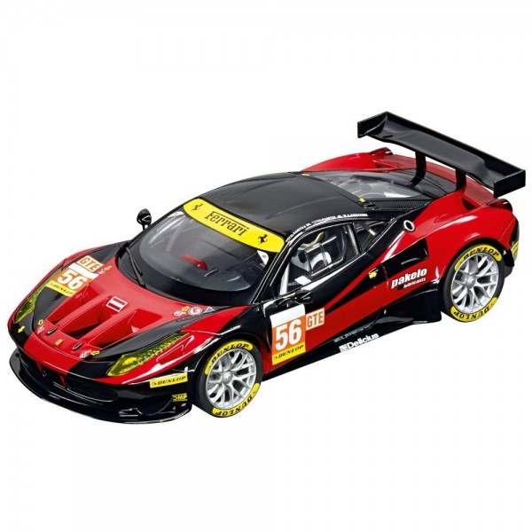 Carrera digital 132 - Ferrari 458 Italia GT2 AT Racing No 56 (30743)