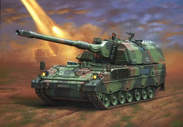 Revell 03279 - Panzerhaubitze 2000 - Modellbau