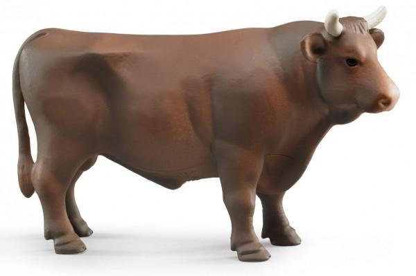 BRUDER 02309 - Bulle, braun
