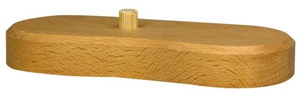 Holztiger Baumstütze (80235)