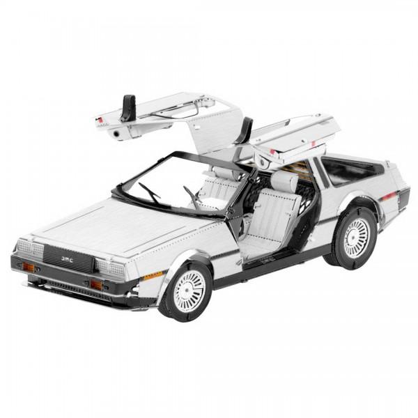 Metal Earth - DeLorean - Back to the Future
