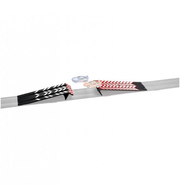 Carrera Go / digital 143 Sprungschanze (61641)