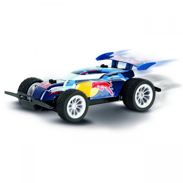 Carrera R/C - 2,4GHz Red Bull RC2 (201058)