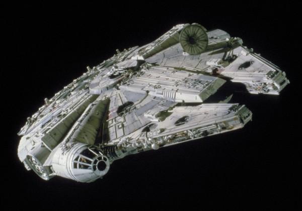 Revell 06718 - Millennium Falcon