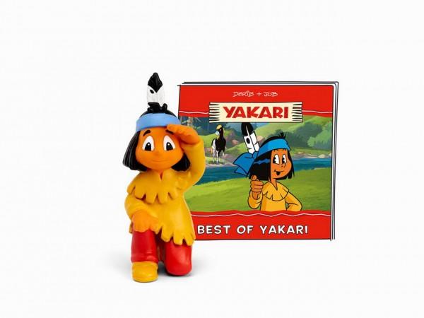 Tonies - Yakari - Best of Yakari - Hörspiel