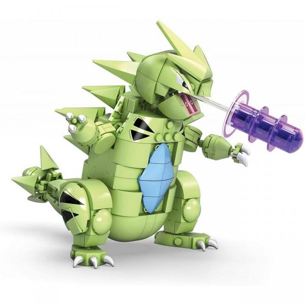 Despotar - Mega Construx Pokemon (Mattel GMD32)