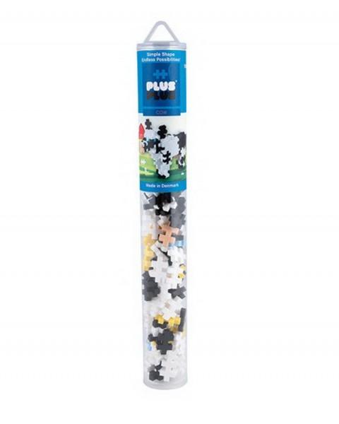 Plus-Plus - Röhre Kuh 100 Teile (4118) - Bausteine kaufen