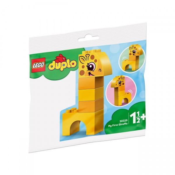 LEGO duplo 30329 - Meine erste Giraffe