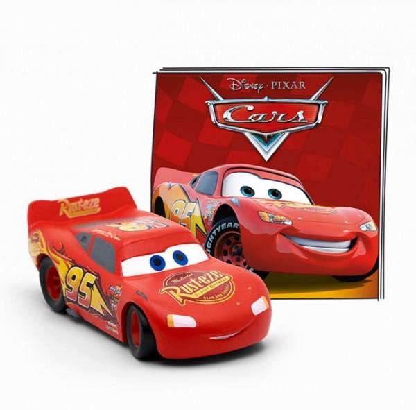 Tonies - Disney - Cars - Hörspiel mit Liedern