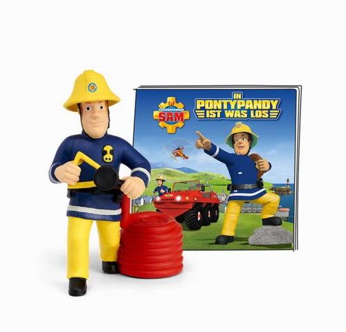 Tonies - Feuerwehrmann Sam - In Pontypandy ist was los - Hörspiel