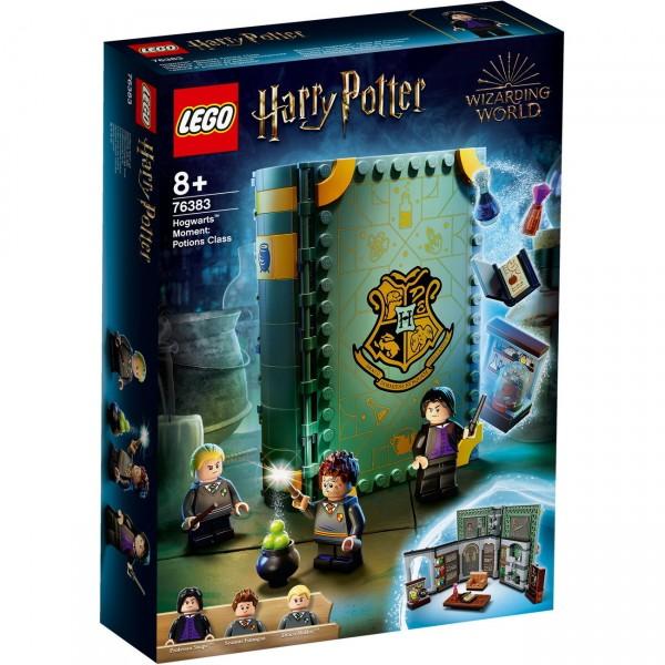 LEGO Harry Potter 76383 - Hogwarts Moment: Zaubertrankunterricht