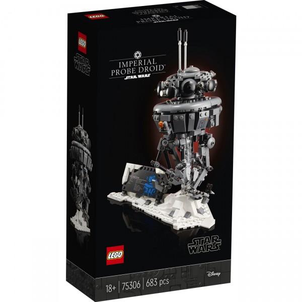LEGO Star Wars 75306 - Imperialer Suchdroide