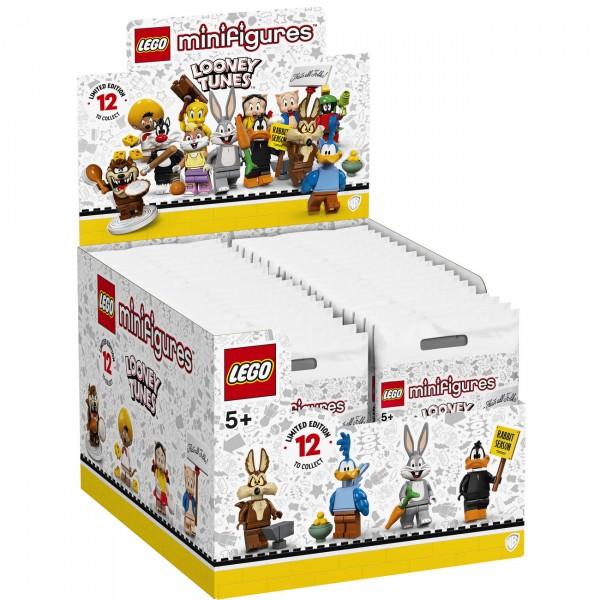 LEGO Minifigures 71030 - Looney Tunes- 36er Display