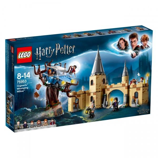 LEGO Harry Potter 75953 - Peitschende Weide von Hogwarts