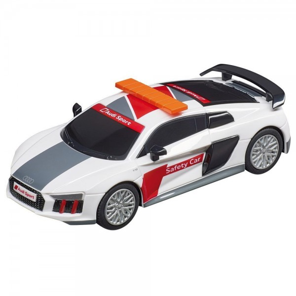 Carrera Go - Audi R8 V10 Plus Safety Car (64063)