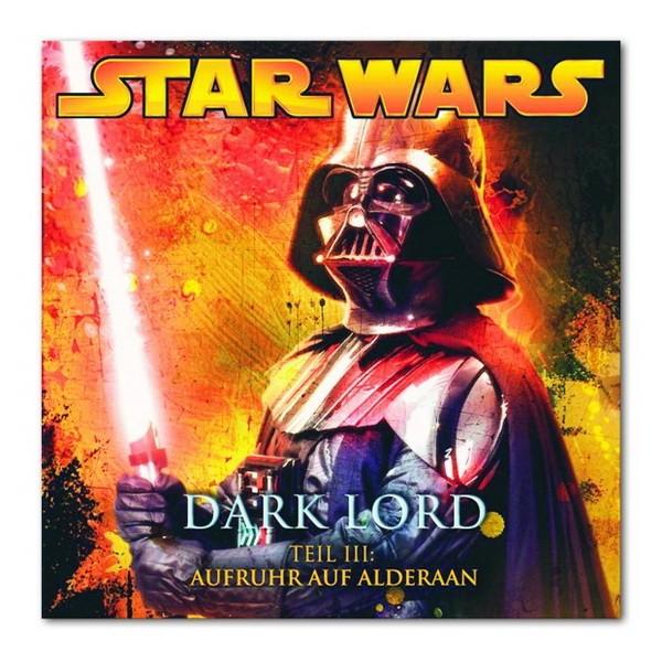 CD Star Wars Dark Lord Aufruhr auf Alderan (03)