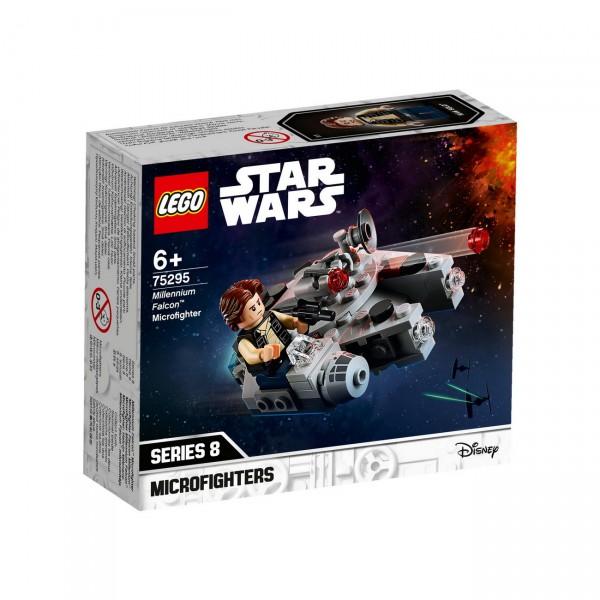 LEGO Star Wars 75295 - Millennium Falcon Microfighter