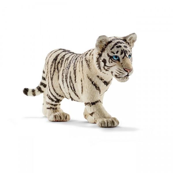 Tigerjunges weiss - Schleich 14732