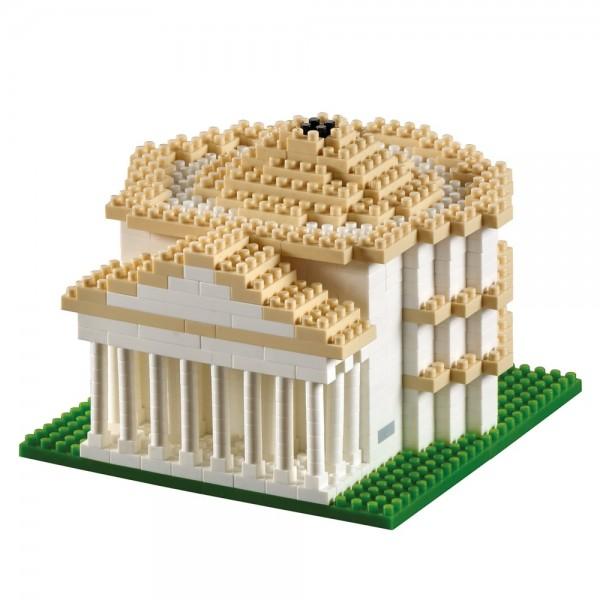 BRIXIES Rom - Pantheon (200.133)