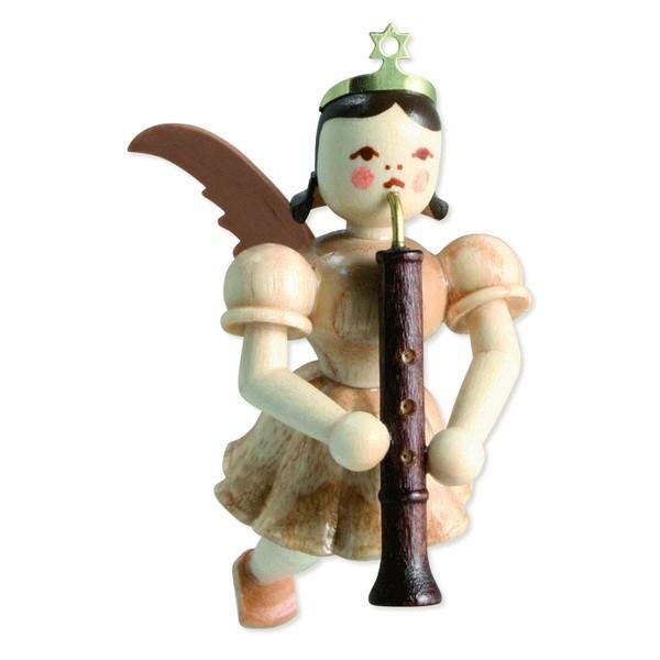 Schwebeengel mit Oboe