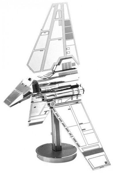 Metal Earth - Star Wars - Imperial Shuttle