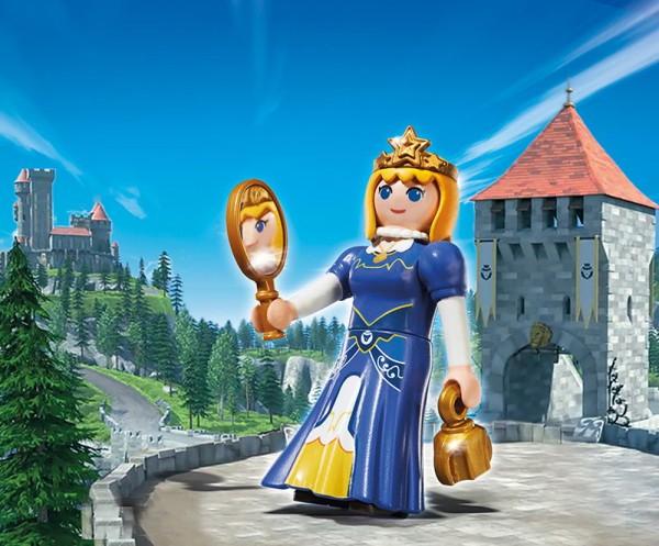 Playmobil 6699 Prinzessin Leonora (Super4)