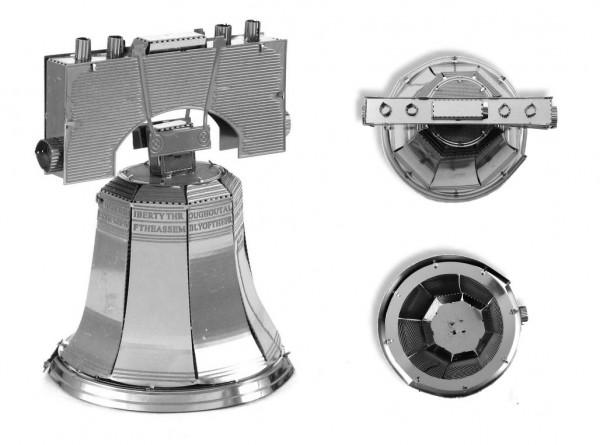 Metal Earth - Liberty Bell