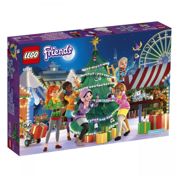 LEGO Friends (41382) Adventskalender 2019