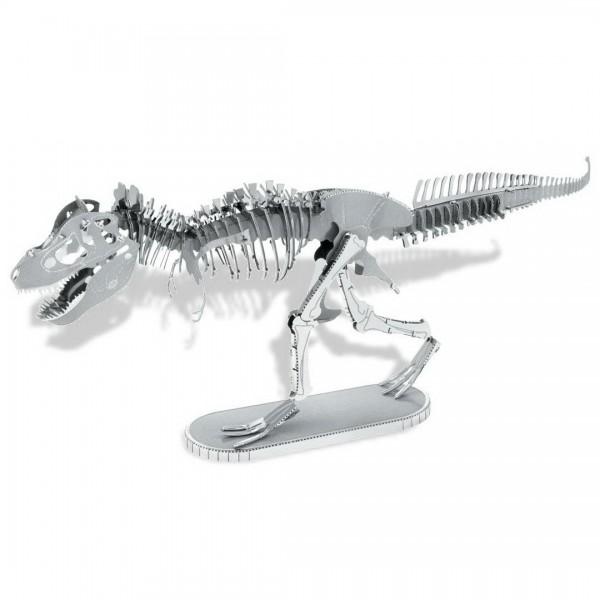 Metal Earth - Tyrannosaurus Rex Skelett