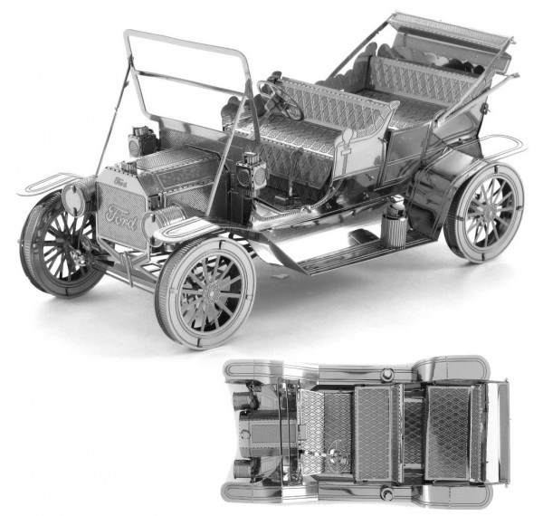 Metal Earth - Ford T-Modell 1908