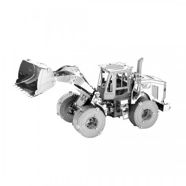 Metal Earth - CAT Radlader - Wheel Loader