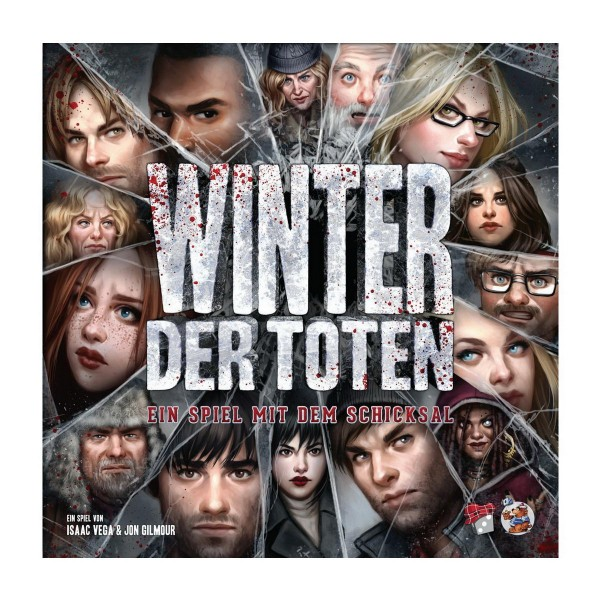 Winter der Toten (HE735)