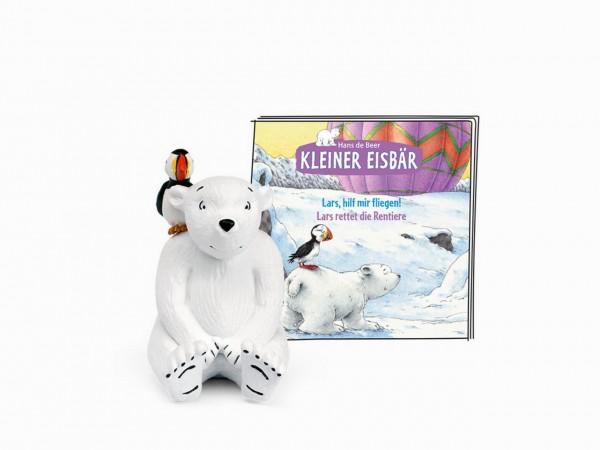 Tonies - Kleiner Eisbär - Lars, hilf mir fliegen - Hörspiel