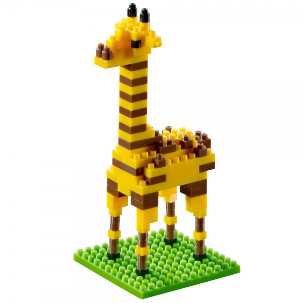 BRIXIES - Giraffe (200.104)