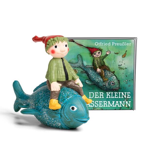 Tonies - Der kleine Wassermann - Otfried Preußler - Hörspiel