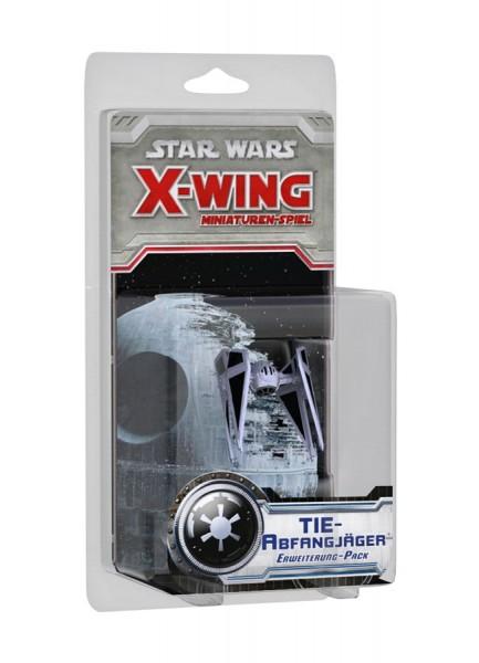 Star Wars X-Wing - TIE-Abfangjäger Erweiterung-Pack