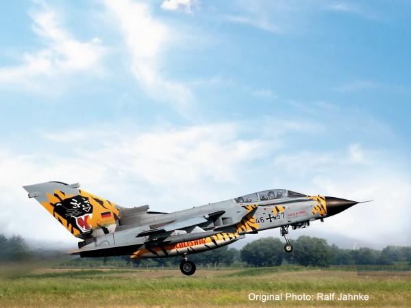 Revell 03880 - Tornado ECR Tigermeet 2018 - Flugzeug Modell