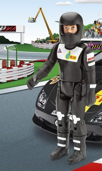 Revell Junior Kit - Rennfahrer - Figur (00754)